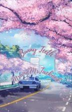 Bunny teeth◇ Vkook/Taekook by MrandMrTaekook