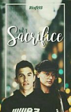 Not Sacrifice (Marc Marquez Fanfiction) by Risfi93