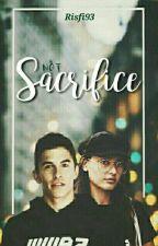 Not Sacrifice (Marc Marquez Fanfiction) by Risfi93