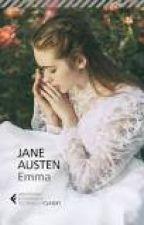 Emma, Jane Austen by pajnless