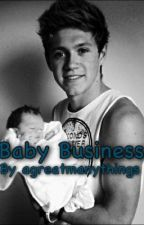 Baby Business by agreatmanythings