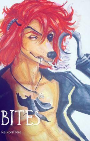 BITES by ReikoIsHere