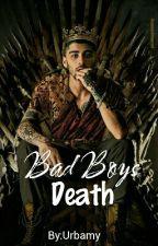 Bad Boy's Death by Lunaraya