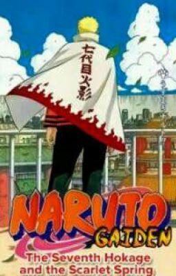 Đọc truyện Truyện Tranh Naruto gaiden - naruto đệ thất