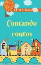 Contando Contos by ZfiraMaia