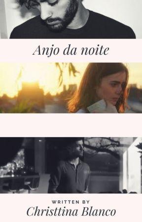 Anjo da Noite by Christtina_Blanco