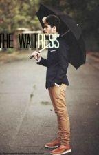 The Waitress  ( Zayn Malik Fanfiction) by imZineb