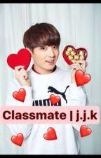 Classmate | j.j.k by min_mia