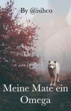 Meine Mate ein Omega *Wolfseyeaward* by isihco
