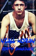 Niall Horan Dirty Imagines by SweetNSour1D