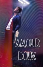 Amour Doux (Nathan Prescott) by KailynKms