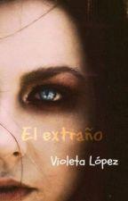 El Extraño © by Viole95