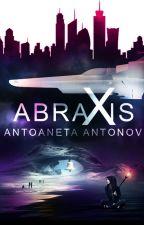 ABRAXIS by AntoanetaAntonov