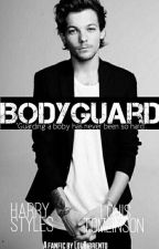Bodygυard  ➳ [Larry Verѕιon] by LouBirrento