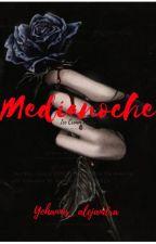 Medianoche by Yohannis_Alejandra
