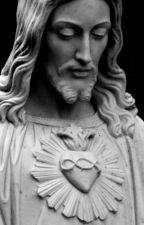 La Rivincita di Gesù Cristo by ThomGoddard