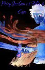 Percy Jackson o filho de Caos by Pri1211