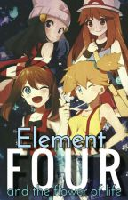 Element Four and the flower of Life [Rewrite] || Pokemon by _Pepper_Sprinkles_