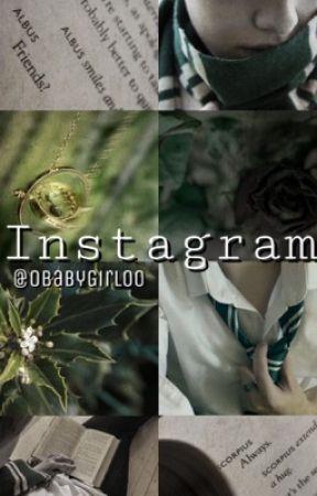 Instagram • Scorbus e Drarry by Imatura
