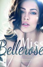 Miss Bellerose (GirlxGirl) by WantingToFly