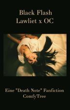 Black Flash [L x OC] by ComfyTree