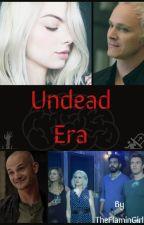Undead Era by TheFlaminGirl