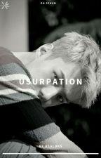 Usurpation (發生奪位) [ O.Sehun - EXO ] by real__dks