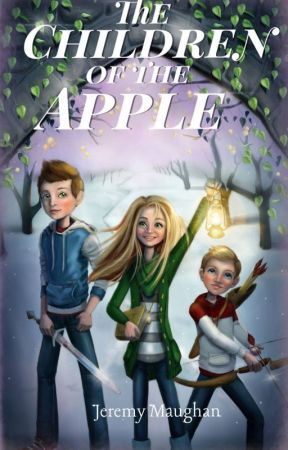 Children of the Apple by cptnjm