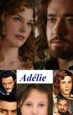 Adélie (A Three Musketeers 2011 Fanfiction) by thequietwriter