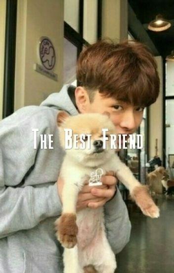 The Best Friend ❥∙ Chansoo