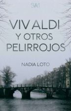 Vivaldi y otros pelirrojos. by NadiaLoto