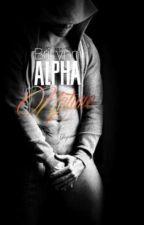 Alpha Nature by BriLynnbooks