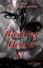 Bleeding Hearts by bbllaacckkaangel