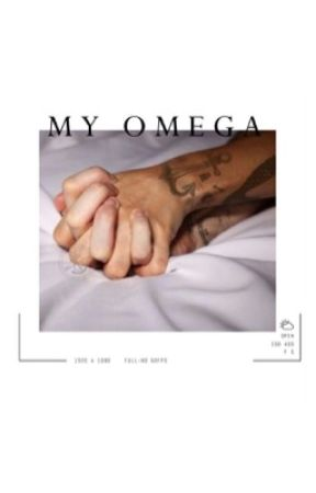 My Omega ❁ l.s by larrystylinsonsfics