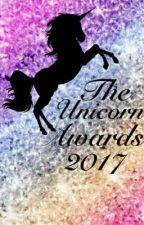 🦄The Unicorn Awards 2017🦄 [OPEN] by _AllHaleDerek_