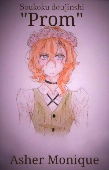 "Soukoku Doujinshi - ""Prom"""