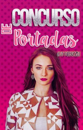 Concurso de Portadas ➳ EN CURSO. by HottieBizzle