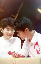 [Edit][Shortfic][TFBOYS] Hoa Hồng by LucyHoaNguyen