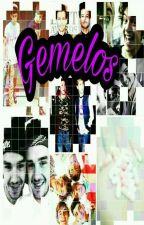 Gemelos by Fredari-Chan