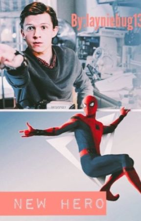 A New Hero | Peter Parker X reader - Homecoming? - Wattpad