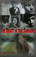 The beast in the shadows by Jenana123