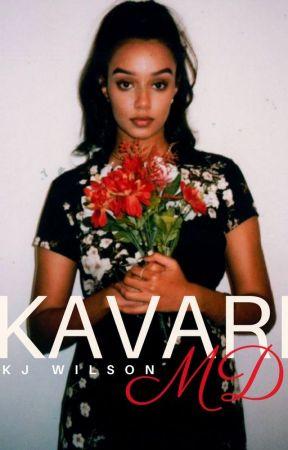 Kavari M.D. | Book Two (BWWM) by kjwxox