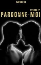 Pardonne-moi by HakunaTei