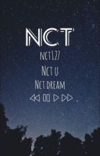 To the world here is nct by Ilesabell18