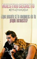 ❝Nuestro Secreto❞ | Pedro & Paula | #Book01 by stylxstomlinsxn