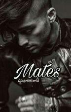 Mates | z.m by ZayineWorld