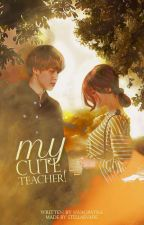 My Cute Teacher!↬P. Jimin by SwagPatra
