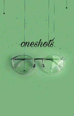 My Oneshots - Crowley & Aziraphale - Wattpad