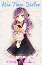Kanato's Twin Sister (Kanato Sakamaki X Twin Sister! Reader) by A-Ball-Of-Sunshine