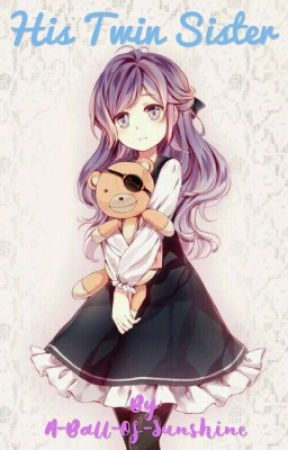 Kanato's twin sister  by Ciel_Phantomhive_T-T
